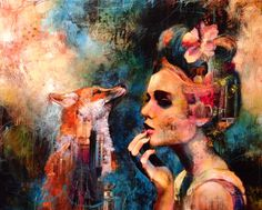 Serendipity - Original by: Dimitra Milan