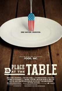 A Place at the Table (a review)