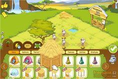 Safari Kingdom game