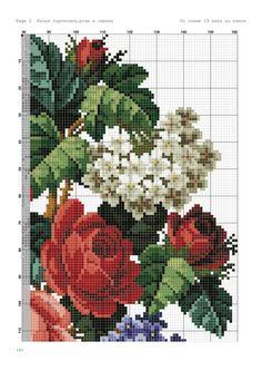 Gallery.ru / Фото #13 - Гортензия,розы и сирень -  Kalla / hortensja,róże i bzy 3/6