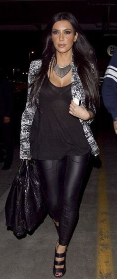 1000 Images About Love Love Kim K Fashion On Pinterest Kim Kardashian Kim Kardashian Hair