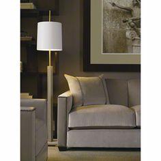 Baker Furniture : Manhattan Sofa   6383 97 : Thomas Pheasant : Browse  Products