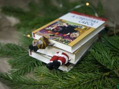 You can write a letter to Santa asking for an amazing Christmas gift. Or buy myBOOKmark from our new collection - a definitely get it! Weve opened pre-order for the biggest collection in MyBookmarks history - Christmas one. Up to 10 new models are waiting to meet their readers - uniquely