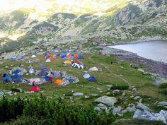 Lake Bucura, Retezat Mts. Tourist Places, Camper, Dolores Park, Adventure, Mountains, History, Country, Nature, Travel