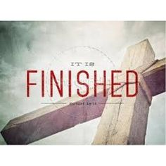 When thinking about Good Friday, I've been so thankful that my Jesus decided to say yes, to come to earth, live a sinless life and die on a cross for me. If it was just for me, he would have done it....if it was just for you, he would have done it. I thankful that I get to fight all of my battles FROM a place of victory,  instead of FOR victory... Because. ..he all ready won. It is finished.  #goodfriday #itisfinished