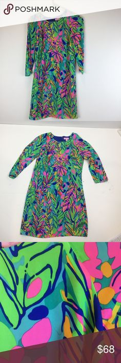 a63368a0e8a18 Lilly Pulitzer Marble Top Kiki Pink Size Small NWT NWT in 2018