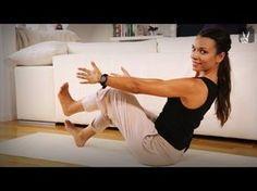 Anfänger-Yoga: Übungen für eine Woche • WOMAN.AT -> für Pilates Sonderangebote klicken!