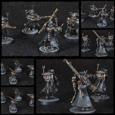 'dust Dogs', Achlys Iii, Adeptus Mechanicus, Admech, Mechanicum, Rangers, Skitarii, Warhammer 40,000