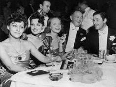 Errol Flynn & Lili Damita