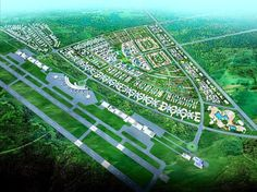 A Road To Aviation: BENGAL AEROTROPOLIS PROJECTS GETS DGCA NOD FOR AIR...