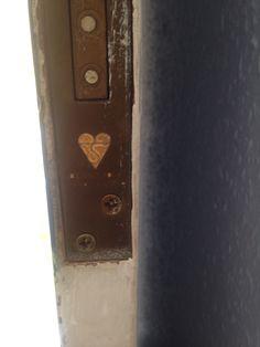 Door at Manos