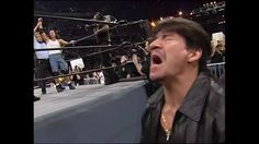 Eddie Guerrero did NOT make it easy for Billy Kidman to retain his Cruiserweight Championship! #FBF