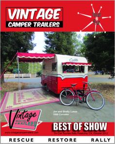 vintage campers website