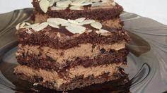 """Самые вкусные рецепты: Торт """"Пани Каролина"""""""