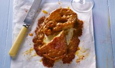 Fergus Henderson's Welsh rarebit   Part pf the Guardian's 20 best British recipes