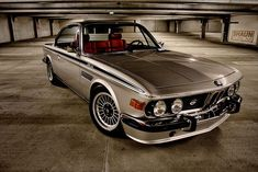 An overview of BMW German cars. BMW pictures, specs and information. Bmw E9, 3 Bmw, Corvette, Carros Bmw, Singer Porsche, Bmw Classic Cars, Bmw Cars, Cars Auto, Car Wallpapers