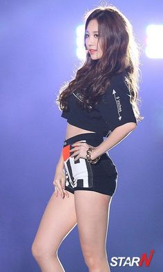 Yura - Girls' Day South Korean Girls, Korean Girl Groups, Girl's Day Yura, Hyeri, Girl Sday, Sistar, Girl Bands, Girl Crushes
