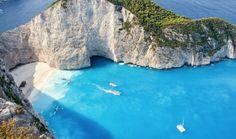 Greek Island Vacation Ideas -Alonnisos
