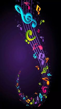 Music Pictures Image Art Life Ideas For 2019 Musik Wallpaper, Galaxy Wallpaper, Cellphone Wallpaper, Iphone Wallpaper, Music Painting, Music Artwork, Guitar Painting, Music Pictures, Pictures To Draw