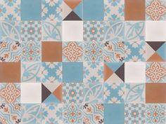 patchwork 601 - Marrakesh Cementlap
