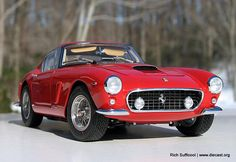 1 1 8 Scale Ferrari Diecast Cars   rate or review this model cmc 1 18 cmc 1