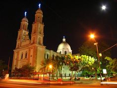 Cathedral of Our Lady of the Rosary, Culiacán, Sinaloa (Mexico)