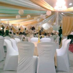 Nigerian catering services wedding decoration wedding events events decoration that will blow your mind wedding birthday seminars adverts junglespirit