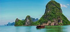 Eploring northern Vietnam with a amazing tour during 5 days, is it OK ?    #northernvietnam #halongbay #halongbayours #amazingtour #northernvietnamtours #amazingnorthernvietnamtour  #halongbayvietnam