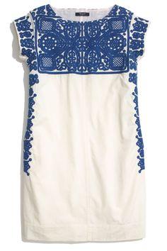 Best Dresses For Spring 2014 - Spring Dresses - Harper's BAZAAR