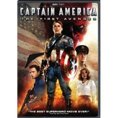 I'm learning all about Joe Johnston Captain America: The First Avenger at Best Superhero Movies, Marvel Movies, The Avengers, Captain America, Disney Movie Club, Disney Movies, Die Rächer, Joe Johnston, Hugo Weaving