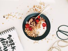 How to Green | Фуд-съемка на смартфон: как сделать красивые фото еды для инстаграм