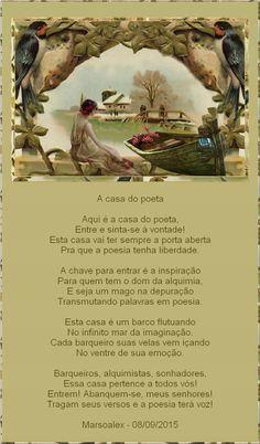 Laís Maria Müller Moreira - Casa dos Poetas e das Poesias