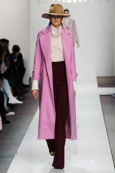 The Best Runway Collections from NYFW Fall 2015 - The Best Runway Looks at New York Fashion Week Fall 2015 - StyleBistro