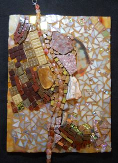 Mosaics, Gift Wrapping, Pearls, Gifts, Gift Wrapping Paper, Presents, Wrapping Gifts, Beads, Favors