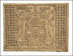Maya tablet of the Sun, Maya Art, Maya, precolumbian reproductions, mesoamerican reproductions, arte maya, mayan art.