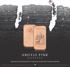 Hidden beneath the Earth's surface for more than a billion years, the world's rarest diamonds were discovered glinting in an anthill.  A selection of precious Argyle Pink™ diamonds have been hand set into a limited collection of just 200 pink gold ingots, crafted by The Perth Mint.  Individually numbered and presented in a keepsake box, each Ingot is accompanied by a Certificate of Authenticity. enquiries@rohanjewellery.com Argyle Pink Diamonds, Limited Collection, Rare Gemstones, Keepsake Boxes, Perth, Handcrafted Jewelry, Authenticity, Pink And Gold, Certificate