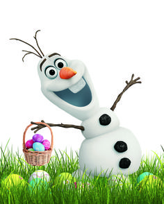 Give those who are worth melting for the best Easter gift this year: http://di.sn/icZ