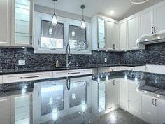 Kitchen Island, Kitchen Cabinets, Home Decor, Kitchens, Island Kitchen, Decoration Home, Room Decor, Cabinets, Home Interior Design