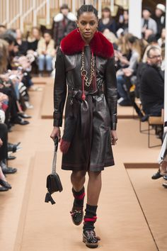 Tod's, Look #2