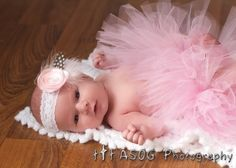 Newborn Pics
