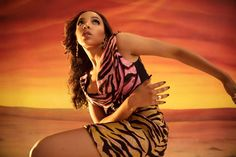 Tinashe Covers Nylon: Talks 'Joyride,' Sexism, & Chris Brown | Rap-Up
