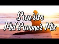 Sunrise ☀️ (Mid Summer Mix 🌴) | Future Bass Mix Bass, Chill, Sunrise, Future, Music, Summer, Future Tense, Musik, Summer Recipes