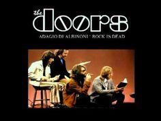 ▶ The Doors - Albinoni's Adagio