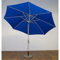 ca439eaf012c 13FT 8 Ribs Umbrella Cover Canopy Green Replacement Top Patio Market ...