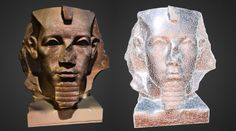 The British Museum could soon be coming to your living room – if, that is, you have a 3D printer on hand.
