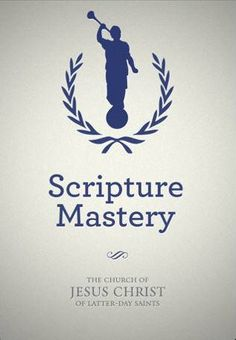 LDS Seminary Songs: Book of Mormon Memorize the Scripture Mastery Scriptures with these songs for LDS Seminary!