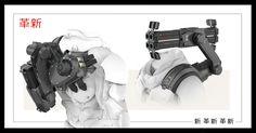 Anvil Shoulder Launcher By Ethan Evans, Tramell Isaac on ArtStation at https://www.artstation.com/artwork/anvil-shoulder-launcher-by-ethan-evans