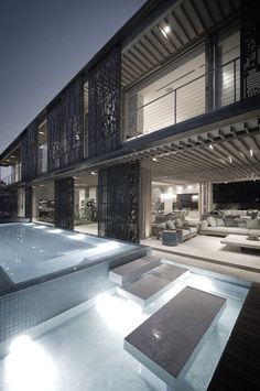indoor/outdoor rooms