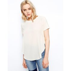 Just Female Pastel T-Shirt