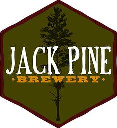 Jack Pine Brewery, Baxter, MN